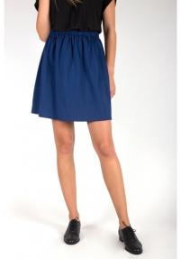 falda-ecologica-de-algodon-organico-azul